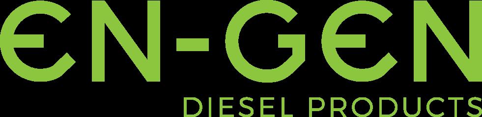 En-Gen Diesel Products Logo