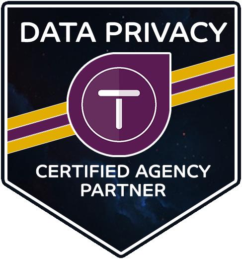 Data Privacy Certified Agency Partner