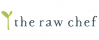 The Raw Chef Logo